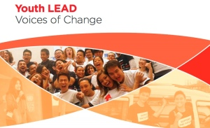 Youth LEAD Voices of Change